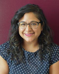 Jazmine Marquez
