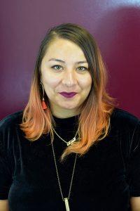 Myra Duran