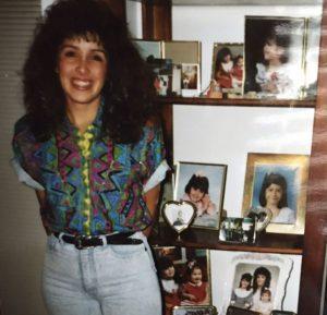 Bea Watts - Young Parent Exhibit